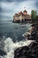 Chillon by whaeah