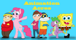 Request: Animation Acres Cover by MegaAnimationFan