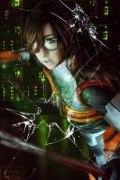 Gordan Freeman- half life by Its-Raining-Neon
