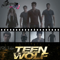 Teen Wolf (Teaser) Screencaps by PhotopacksLiftMeUp