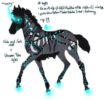 6983 Padro Foal Design by UnknownRidersStable