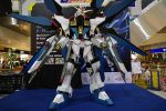 Strike Freedom Gundam - 3 of 5 by Clivelee