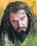 The Hobbit: by JohnHaunLE