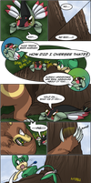TLH Sample Comic 2 by BatLover800