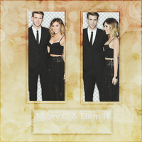 Png Pack 557 - Miley C And Liam H by BestPhotopacksEverr