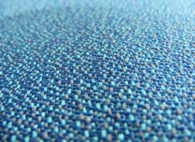 Blue Fabric 05 by Limited-Vision-Stock