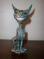 American McGees Cheshire Cat6 by The-Dragoness