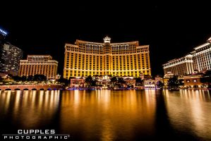 Bellagio by cupplesey