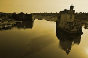 Shadows and reflections by prateekverma23