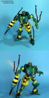Generations Waspinator by Unicron9