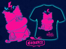 Chowder Shirt 2 by folkensioner