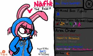 Project RE:Mix - Nafhe's Campaign (TG Update) by EvoDeus