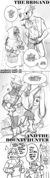DA - Roleplaying Shenanigans, Expanded by aimo