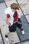 Between Light and Darkness by Evil-Uke-Sora
