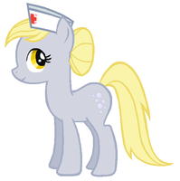 Nurse Derpheart by Durpy