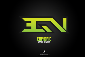Euphoric Gaming Network Logo by ohmyBrooKe