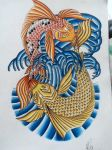 Pisces koisTat des by scribilitary