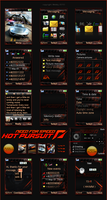 NFS Hot Pursuit by Webby-B
