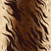 Animal Fur Tiger Texture Large by SweetSoulSister