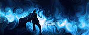 Batman Light by Jeniality