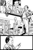TRYOUT PG 9 by MattTriano