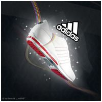 Adidas Shoes by MYdvs
