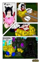 League of Legends Comic by ChaosBloodLust