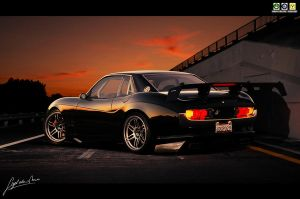 Toyota Celica 1974 by Noxcoupe-Design