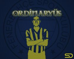 Ordinaryus Lefter by shady06