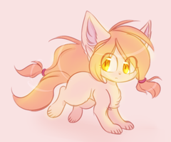 ayame by pinkfrilly