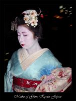 Maiko of Kyoto 1 by foogie