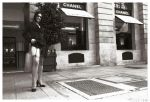 chanel 7.9.1955 by suzi9mm