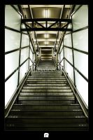 ::: Stairs are Blind ::: by threefiftydee