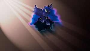 Shade of Luna (without text) by proffes
