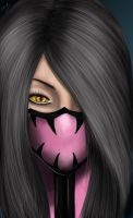 Mileena by ichuly