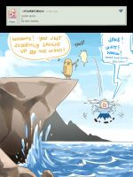 Q35 - It's the Ocean... Again by Ask-Awesome-Finn