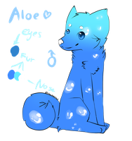 Aloe (Temp ref) by Samooraii