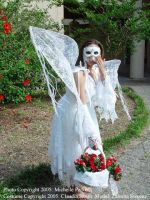 Fairy for Jareth's Masquerade by HasturCTS
