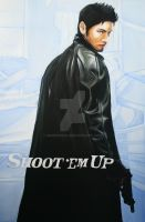 Shoot em Up by Morefeous