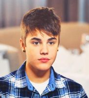 justin by lupitaBELIEBER
