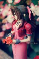 Aerith 015 by tennyomelime