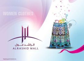 Alrashed Mall by gana50