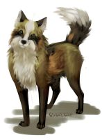 Inali by global-wolf