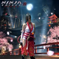 Momiji - Ninja Gaiden Sigma 2 by chinsoon