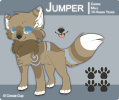 .:Jumper Reference:. by Yuminn