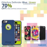 Cellcom Communications Present the Otterbox Defend by RaulMcLaughlin