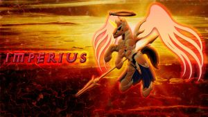 Wallpaper MLD Its Imperius by Barrfind