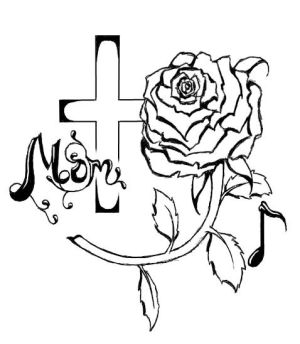 Tattoo Designs Memorial