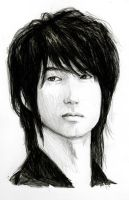 Young Saeng by eloel