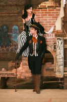 On the look out by thesearestrangedays